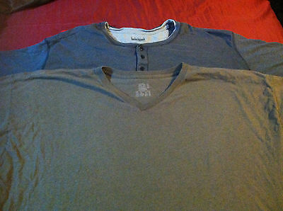 Men;s shirts lot of 2 size 4x