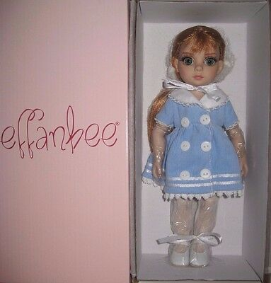 """Tonner 10"""" Easy Breezy Patsy Doll BRAND NEW & SOLD OUT *NRFB*"""