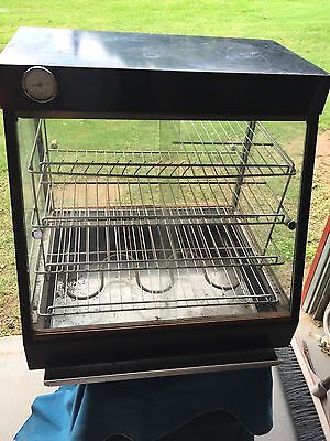 Commercial Pie Oven Warmer Cafe Shop Cheap Bargain