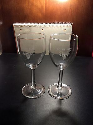 Equus run vineyard wine glass midway ky