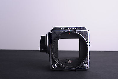 Hasselblad 2000 FC camera body for parts/repair