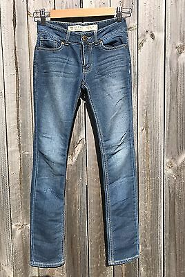Girls' GUESS Jeans Skinny Low Sz 10 Like New