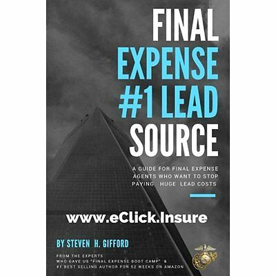 Final Expense 1 Lead Source: Stop Paying What THEY Want You To PAY