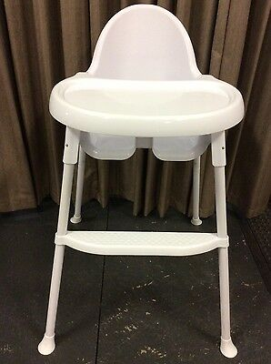 Childcare Baby Toddler High Chair