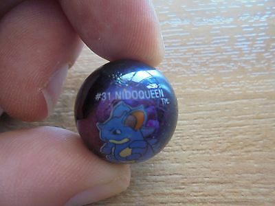 POKEMON MARBLE # 31 NIDOQUEEN_used_ships from AUS!_xx79_Z1_a60