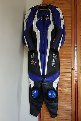 rst one piece race leathers