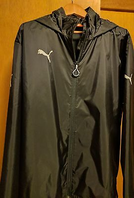 Puma mens Windbreaker