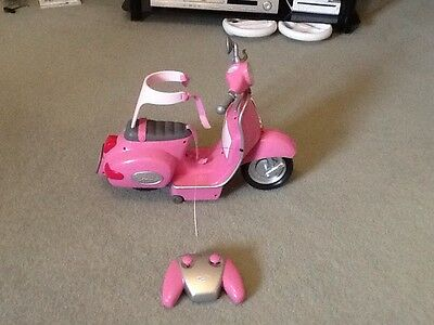 Baby Born scooter Excellent Condition