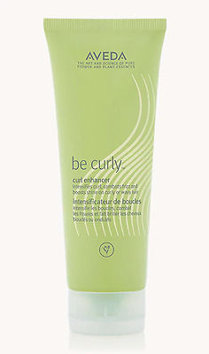 Aveda Be Curly Curl Enhancer 200ml Wavy Hair Styling Style Care Haircare #3010