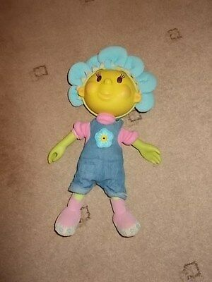 Talking fifi from fifi and ther flower tots excellent condition