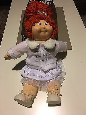 Cabbage Patch Doll / Kid