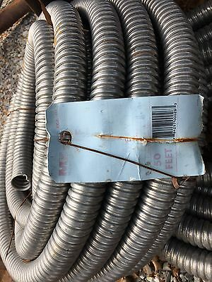 50 Foot Roll 1 Inch Flex Conduit