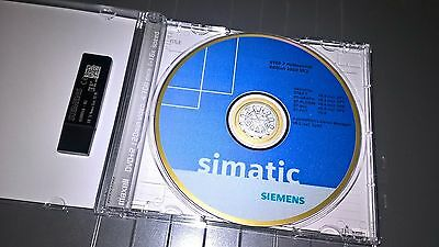 For programming SIEMENS S7-300/400: STEP 7 Professional 2010 SR3 + Unlim.license