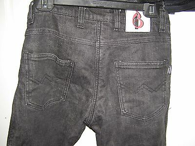 Women's Kevlar Motorcycle Jeans Size 10-12 Excellent Condition