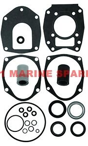 A1 50hp-120hp Gearbox Seal Kit Mercury Mariner 26-43035A4