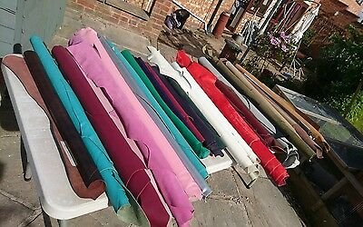 job lot leather hides