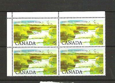 Canada Mint Stamps Lot 6