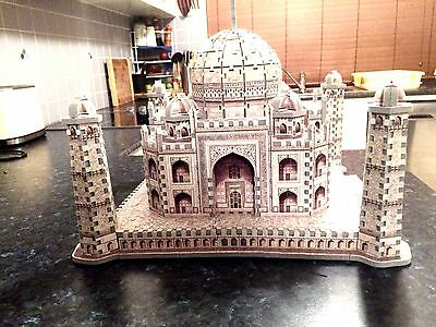 THE TAJ MAHAL For The One You Love