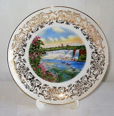 Cabinet Collector's Plate (Germany)