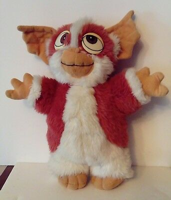 Plush Soft Toy DAFFY - Gremlins 2 The New Batch 1991 Warner Bros