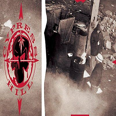 "Cypress Hill - Cypress Hill (Vinyl 12"" 2LP) *NEW*"