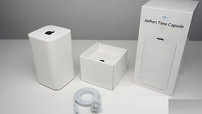 Airport time capsule APPLE 2 TO