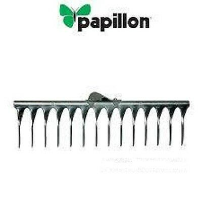 Rastrello 14 Denti Papillon