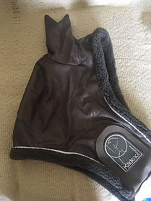 Fly Mask With Ears Pony Size
