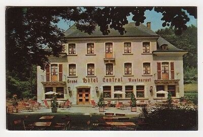 Grand Hotel Restaurant Müllerthal Luxembourg (12264)