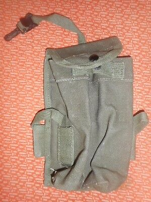 Greek Army/US Army-Thompson Magazine Pouch 1980-never used