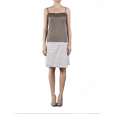 Dosa New with Tags Korean Tank Chestnut 2