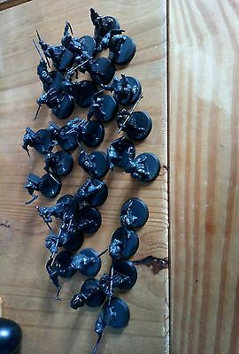 Lord of The Rings LOTR Mordor Orcs x 36. Warhammer. Free postage Games workshop