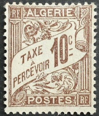 1926 Algerian postage due stamp for sale please click to view