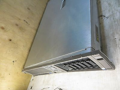 HP DL380 G5 2U Server - Intel Xeon QC 2.83GHz 12GB Ram No HDDs ^
