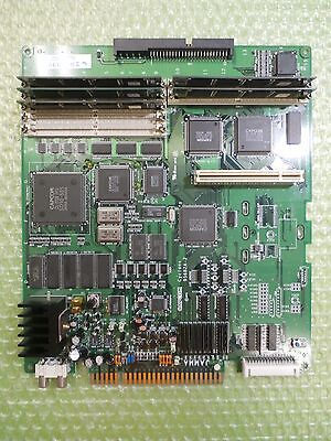 Red Earth Arcade Circuit Board CP System III PCB CAPCOM Japan Game EMS F/S USED