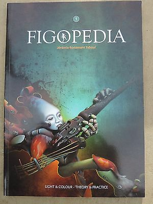 Figopedia, Light & Colour-Theory & Practice- by J B Teboul