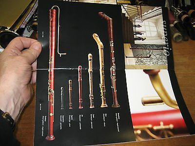 Kueng Kung Baroque Sub-Bass / Contrabass Recorder Stained Maple, Magnificient!