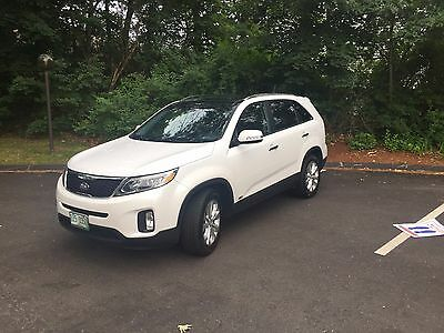 2014 Kia Sorento  2014 Kia Sorento EX, AWD, 7 passenger w/navigation. Recently detailed!  $21,500