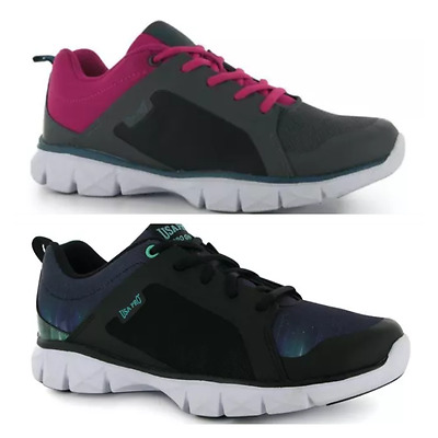 Usa Pro Gym Essence Ladies Women Girls  Shoes Trainers Running Walking Sports