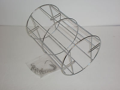 Ronco Showtime Rotisserie Rib Basket 4000 5000 Replacement Part
