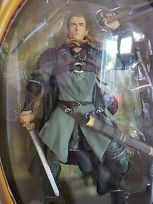 Lord of the Rings Legolass figure