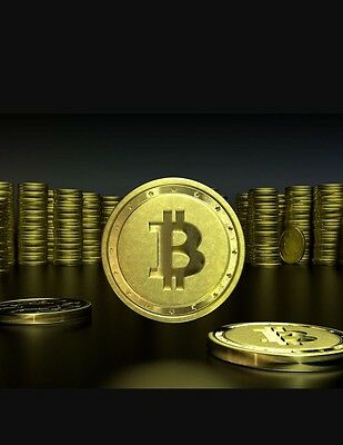 .01 Bitcoin (BTC) Cryptocurrency Direct to Your Wallet! Fast Delivery