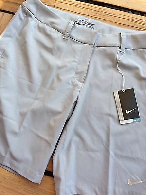 Nike Ladies Golf Shorts Size 12 from Nikes Tour Performance Range Brand New