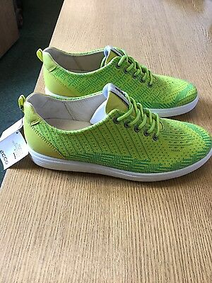 Ecco Womens Casual Hybrid Golf Shoes/Eur 36 Wide