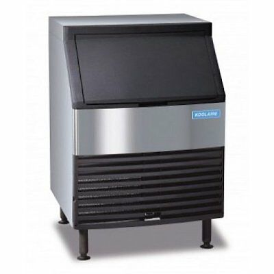 Manitowoc Koolaire Undercounter Ice Machine 148 lbs with Storage