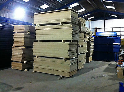 20mm Chipboard Sheets Decking Boards Shelving