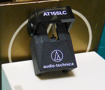 AUDIO-TECHNICA ATN-155LC Replacement. Original Stylus- JAPAN  New in Box