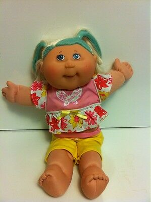 Cabbage Patch Kids Doll 2004 16''