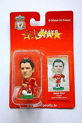 # Corinthian Prostars Robbie Keane Liverpool Home Kit New