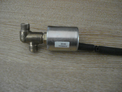Gas Fire Solenoid Valve 6 Pin  Verine,Legend,Kinder,Flavel Gas Fires 16 cm Cable